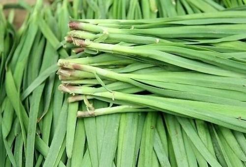 淄博3区县公布22批次不合格食品 韭菜中检出杀菌剂超标
