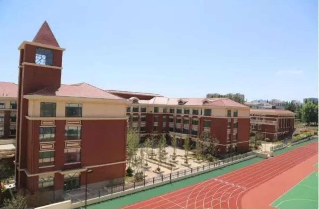 李沧区河南庄小学项目竣工通过验收 可容纳1440名学生