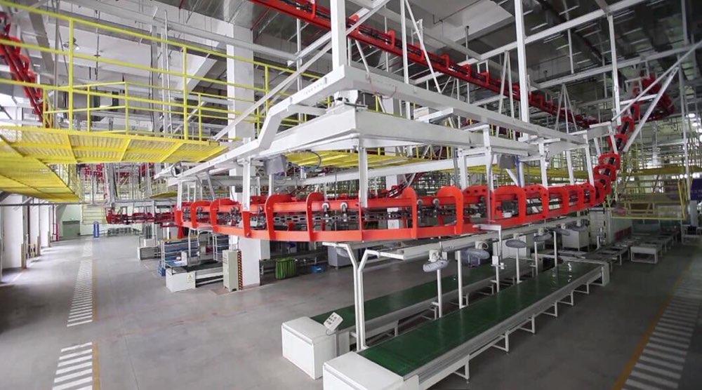 山东将开展22个行业质量提升行动 制造业质量竞争力达到89