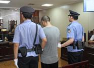 泰山区人民法院公开宣判父亲殴打幼女致死案 被告获刑15年