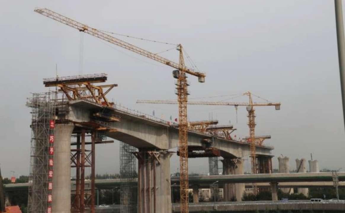 青连铁路关键控制性工程取得突破 年底通车时速200公里