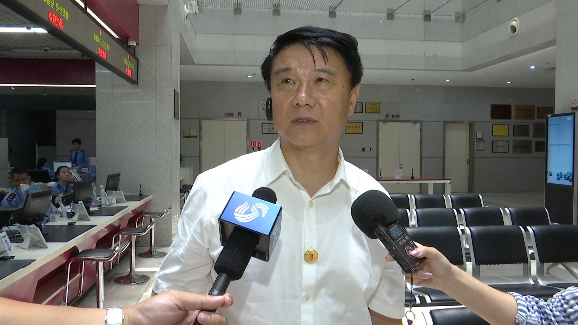 山东干部南行取经|泰安市委书记崔洪刚:改革就是要瞄准经济社会发展的堵点