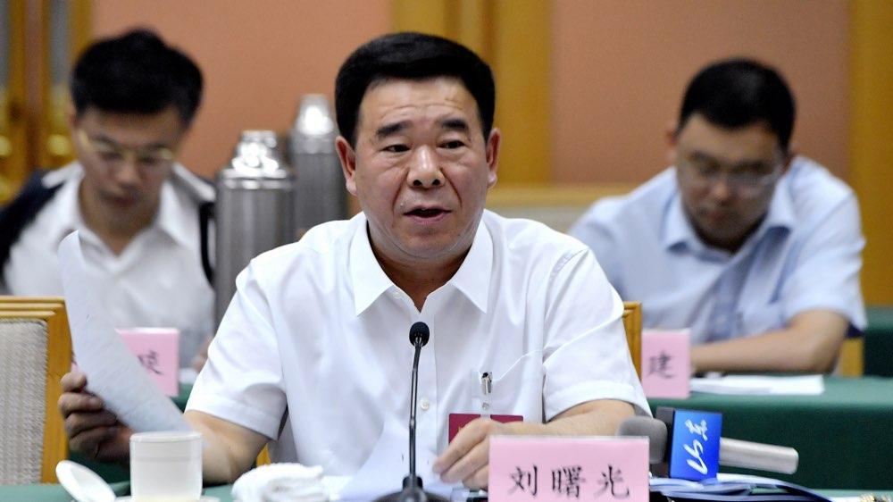 南下归来话改革丨刘曙光:提升城市品质和营商环境,让政府有为、市场有效