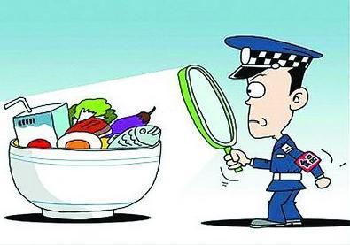 淄博公布5起食品药品违法典型案例