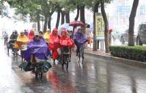海丽气象吧 | 下班路上记得带伞 15时至18时威海或迎中雨