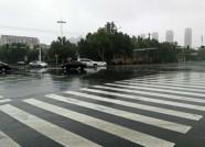 """海丽气象吧丨潍坊酷热天气被降雨""""终结"""" 最高气温降至27℃"""