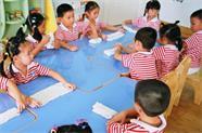 文登城区2018年公办幼儿园招生时间确定 9日开始预报名
