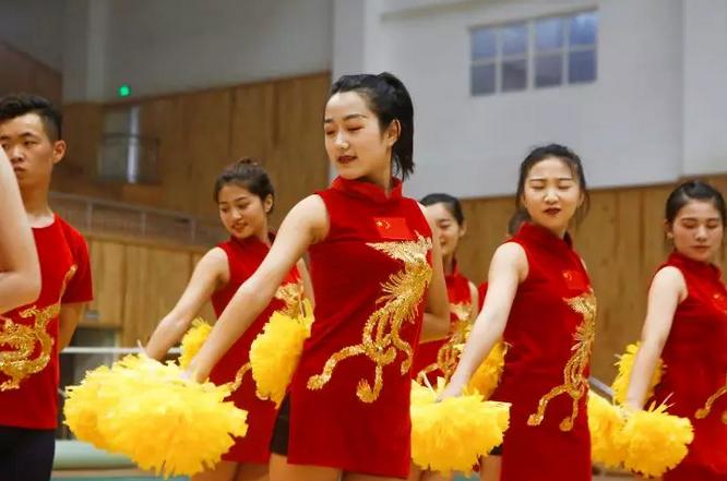 2018中国体操节将于7月12—22日在日照举办