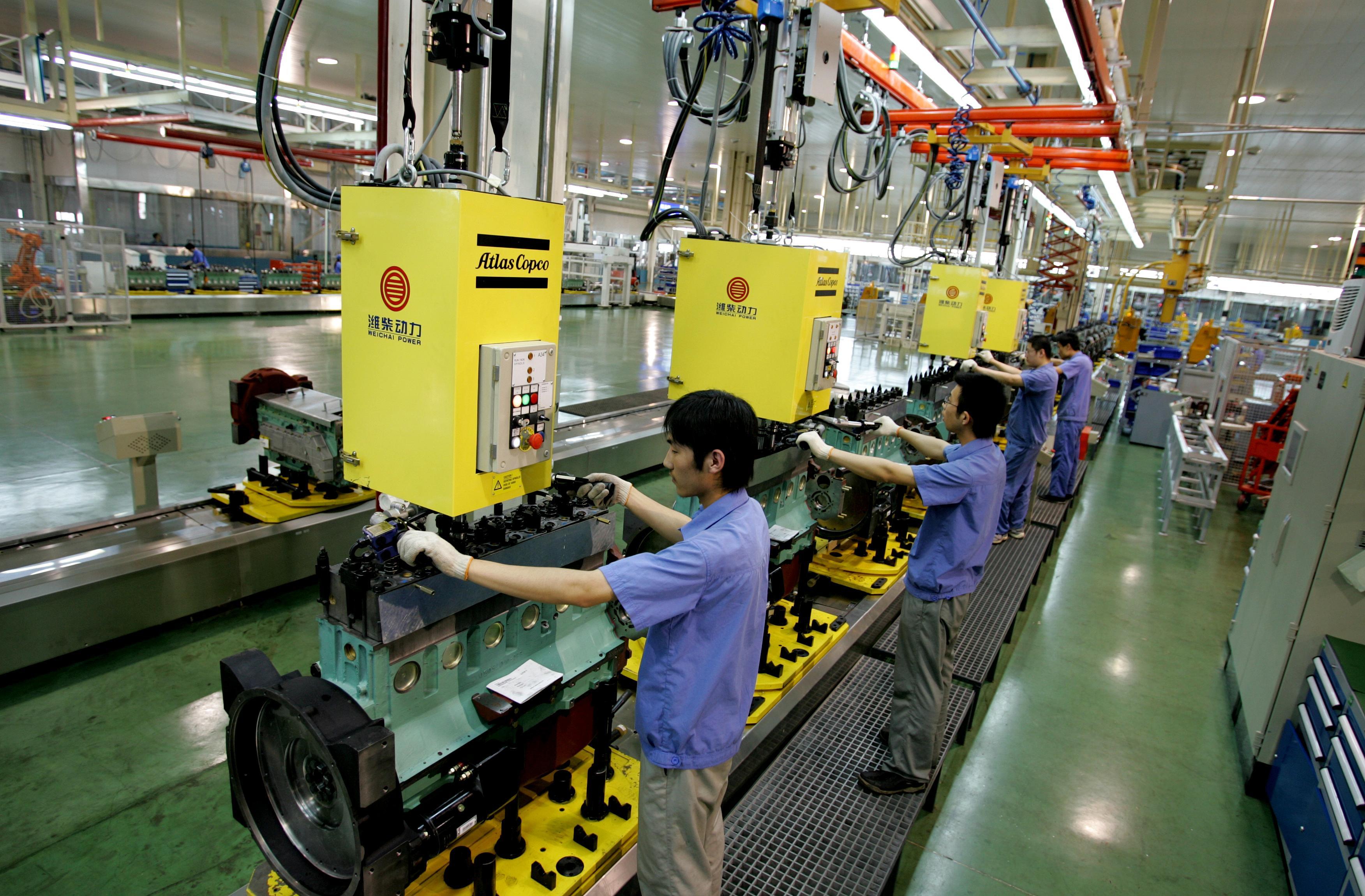"""山东发布首个""""百强高新技术企业""""名单,有这些企业入围"""