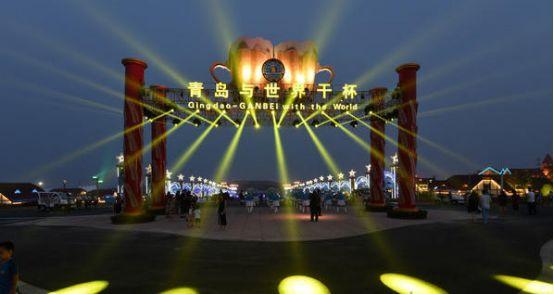 第28届青岛国际啤酒节7月20日开幕,亮点抢先了解一下