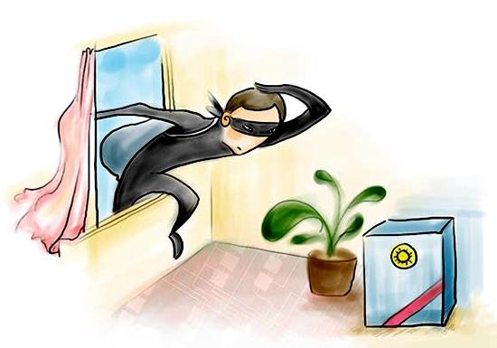 """临沂男子靠偷包""""挣钱""""被抓后辩称""""扔了不算偷"""""""