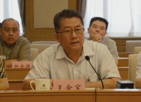 南下归来话改革丨王金宝:农村不重复建设,满足百姓多样化需求