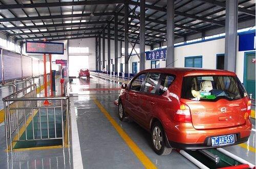 因电网改造 淄博交警支队车管所11日停办业务