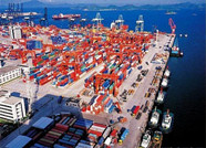潍坊港口岸2个新建液化品泊位对外启用