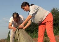113秒丨济南乡医7天回收十几万个农药瓶 处理却成了难题