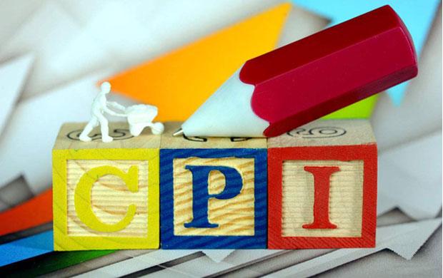 6月份枣庄CPI上涨1.3% 为半年来最低