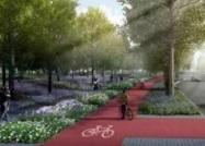 济南顺河快速路南延下半年开工!有隧道、有最美生态走廊(图)