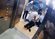 暖心丨潍坊:患者突发心脏病 医生跪地救人挽回性命