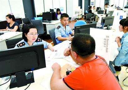 6月份淄博工商受理投诉等1050件