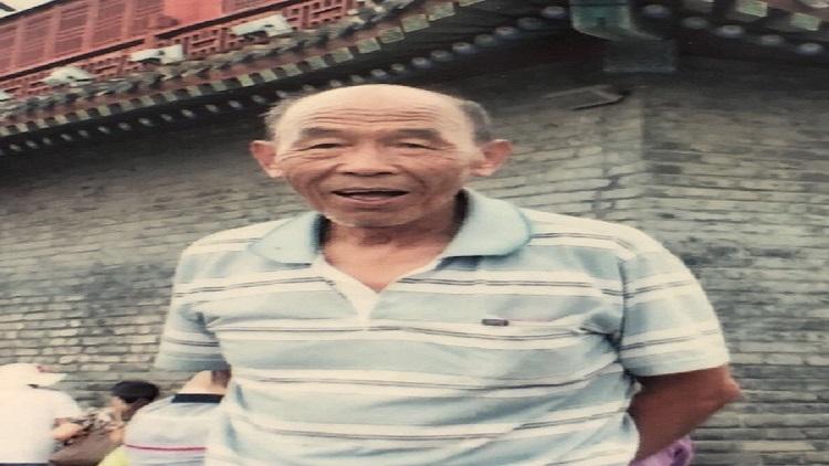 闪电寻人丨济南老人王福元走失 家人急寻