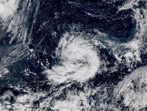 """应对台风""""玛莉亚"""" 7月11日山航取消56班航班"""