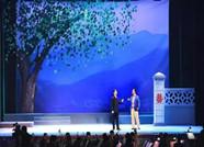 诸城茂腔《失却的银婚》即将进京参加全国基层院团戏曲会演