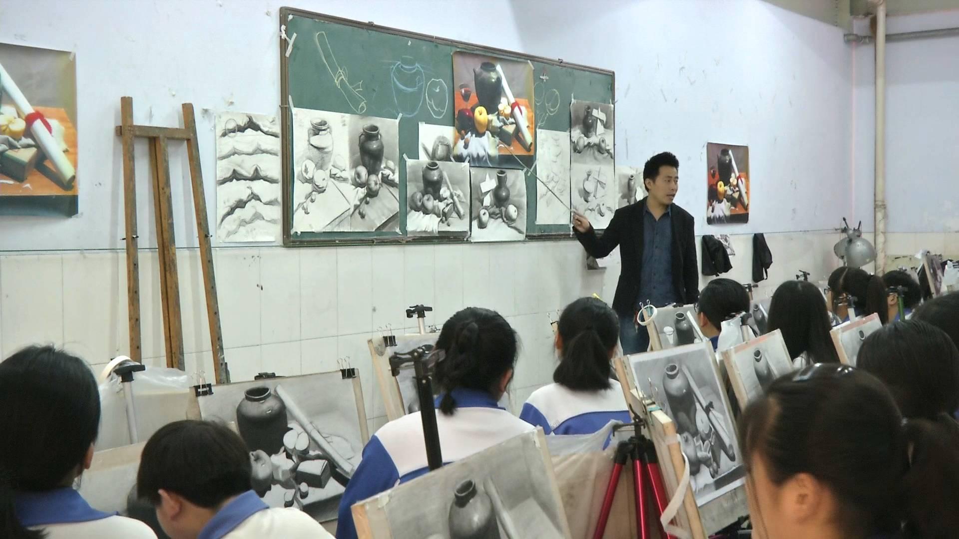 山东教育大数据:适当参加艺体活动 学生成绩会更好