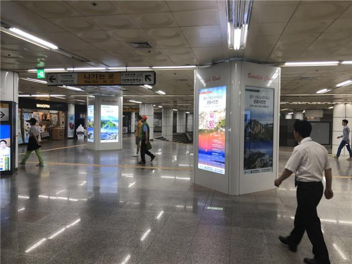 日照市持续加大对韩旅游宣传力度