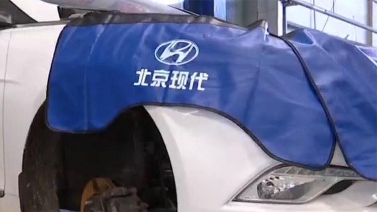 一声巨响汽车发动机报废刹车失灵 滨州邹平小伙很窝心
