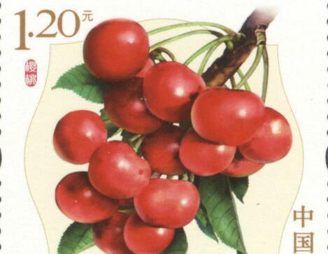 烟台将举办《水果(三)》特种邮票发行首发仪式