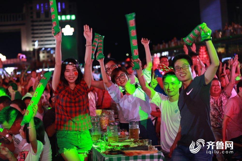 """""""上合青岛 醉享崂山"""" 啤酒节,崂山准备好了"""