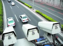 司机注意!淄博交警部门公布新增34处电视监控(附位置)
