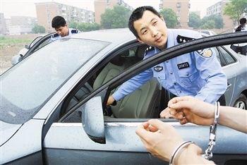 淄博男子找工作未果喝闷酒 后随手盗车被人赃俱获