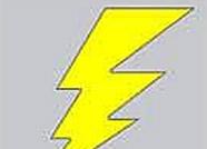 海丽气象吧|滨州发布雷电黄色预警信号 请注意防范