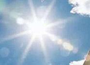 海丽气象吧|滨州高温天气持续 后天最高温达36℃