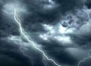 海丽气象吧|滨州连续发布高温黄色预警和雷电黄色预警 请注意防范