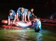父母在不野游丨痛心!昨夜滨州一男子溺水身亡