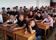 滨州第二期巡游、网约出租车从业资格证培训班7月下旬开班