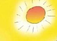 海丽气象吧|出门五分钟流汗两小时 滨州高温天气持续