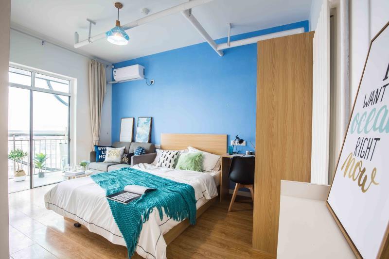租房中的创新 青岛长租市场受青睐