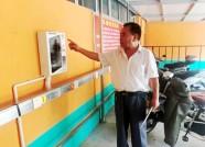 """潍坊:社区首个非盈利充电车棚""""上岗"""" 飞线充电成为历史"""