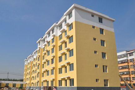 聊城公共租赁住房申请条件及办理流程发布