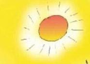 海丽气象吧|滨州近期气温持续偏高 今天最高温37℃