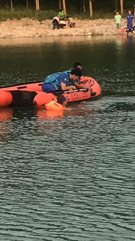 中午饮酒后下水游泳 沂源36岁男子溺亡