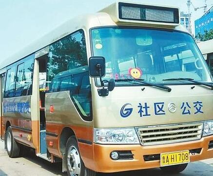 济南公交新开通502路,方便市民出行