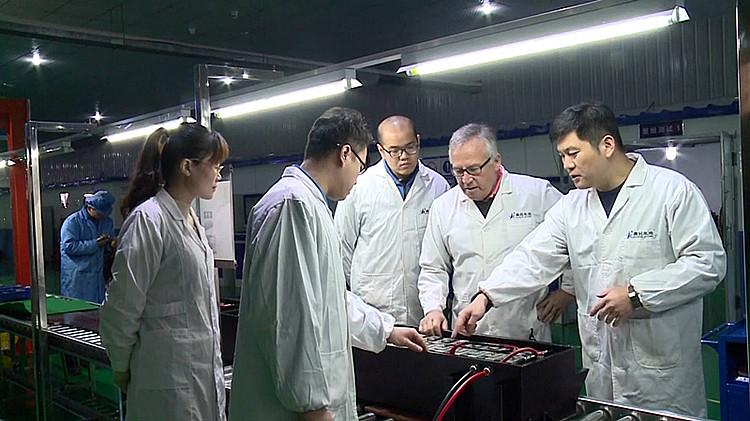 敢领改革风气之先   德州借力高校科研优势 解决产业发展技术瓶颈