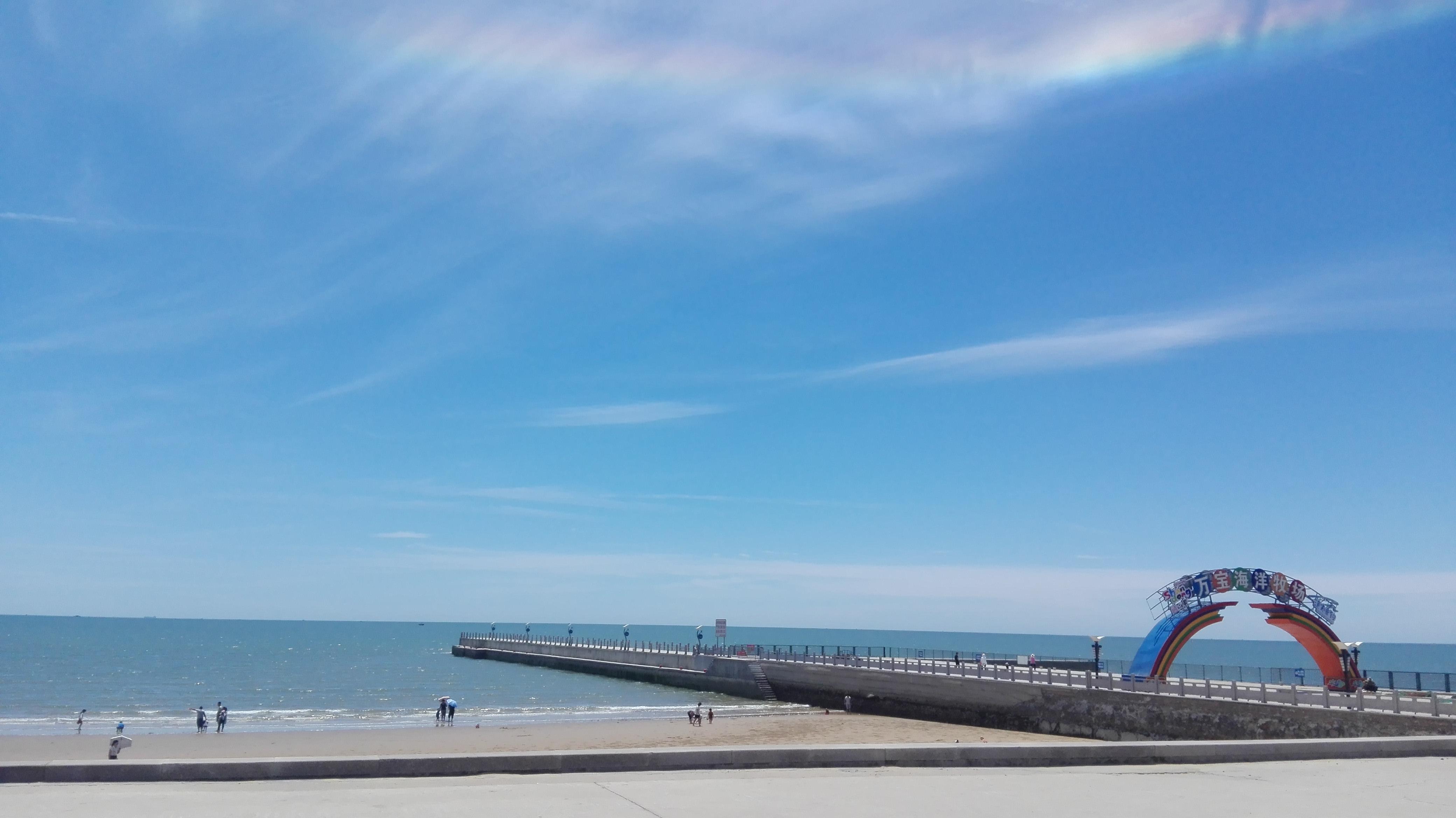 《海上牧歌》带您领略蓝色国土的渔业新热潮!