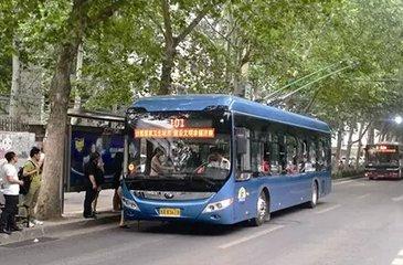7月21日起 济南公交K106路优化调整部分运行路段