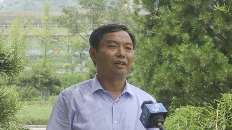 敢领改革风气之先丨泰安市商务局局长吕怀玉:招商引资要实现专业化和市场化