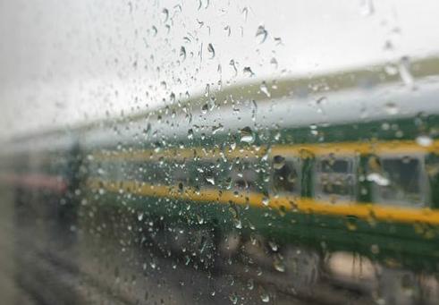 """""""安比""""来了!济南西站90余车次停运,还有这些地方也受影响"""